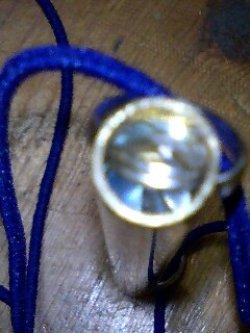 画像1: ゴールド念力増幅コイル